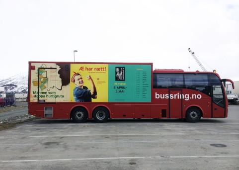 Bussdekor